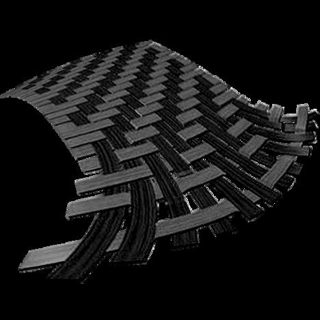 Carbon Fibre Plain Weave