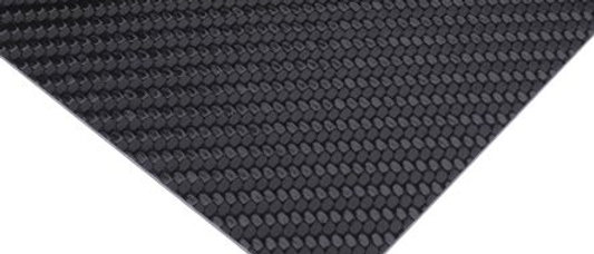 Carbon Fiber Sheet - 500 x 500