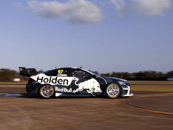 Holden ZB Supercar