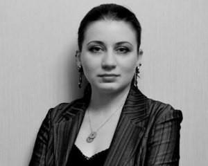 """Оксана Глазунова: """"Мне всегда хотелось, чтобы люди видели мою мысль"""""""