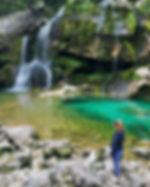 cascade Virje