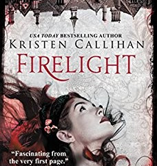What I'm Reading: Firelight by Kristen Callihan