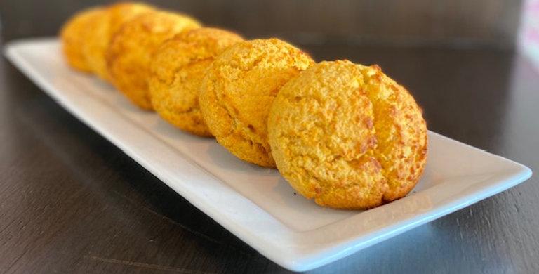 Cheezy Biscuits