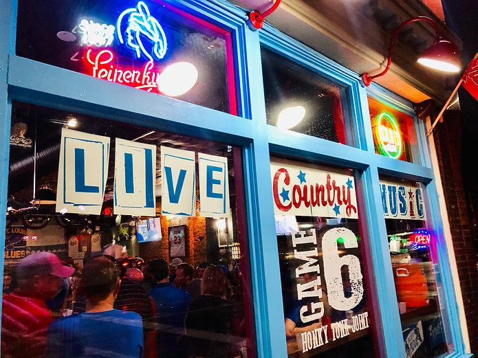 live music, country music, country bar, live music bar