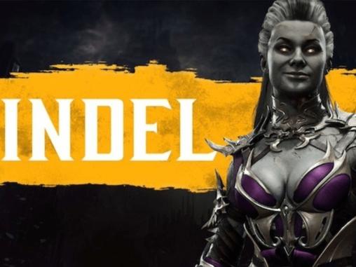 SINDEL WILL FINISH YOU!