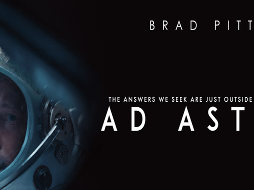 "BRAXTON ON FILM: ""AD ASTRA"""