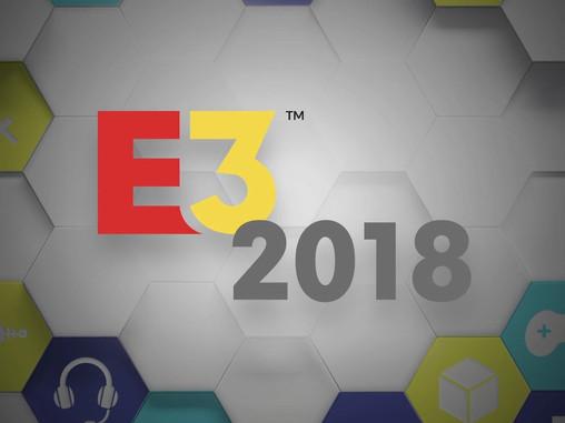 E3 EXCITEMENT!!!