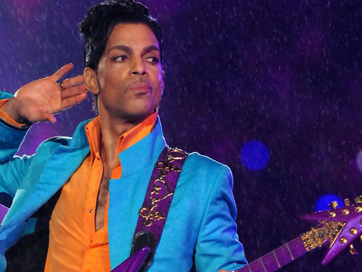 ON PRINCE'S BIRTHDAY, THE FANS GET A GIFT
