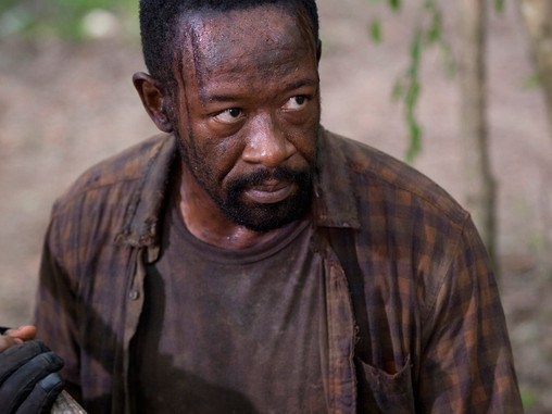 """""""THE WALKING DEAD"""" CHARACTER TO PLAY DOUBLE DUTY"""