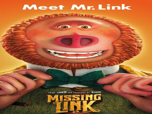 "BRAXTON ON FILM: ""MISSING LINK"""