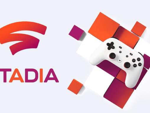 STADIA REVEALED BEFORE E3!