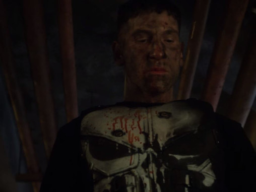 """""""THE PUNISHER"""" FINALLY GETS A RELEASE DATE"""