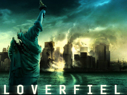 """THE """"CLOVERFIELD"""" UNIVERSE EXPANDS (AGAIN)"""