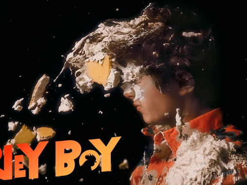 "BRAXTON ON FILM: ""HONEY BOY"""