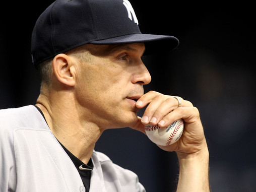 HOW BOUT THEM YANKEES?