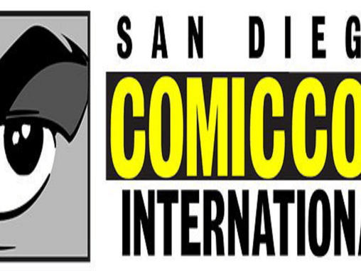 SAN DIEGO COMIC-CON 2019 WRAP UP!