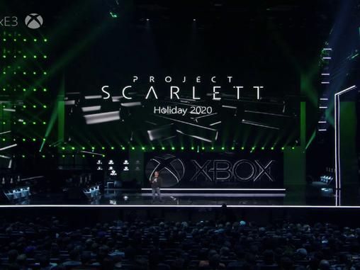 MICROSOFT AT E3 2019