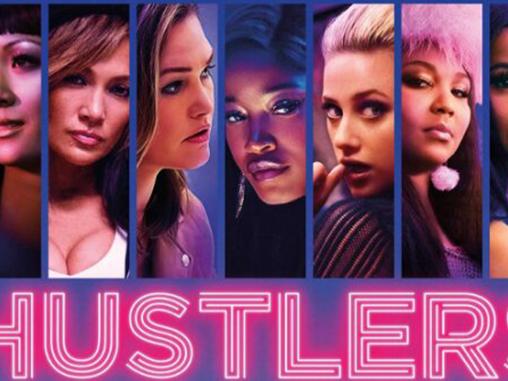 """BRAXTON ON FILM: """"HUSTLERS"""""""