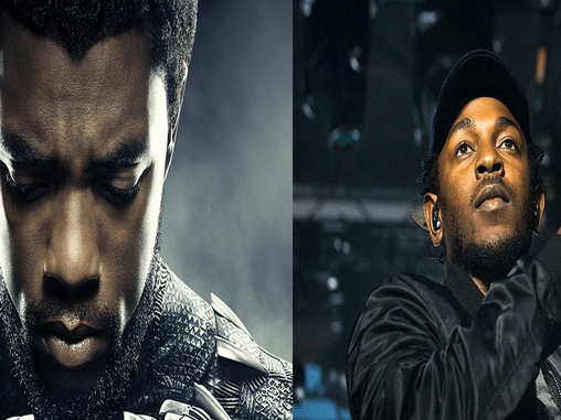 """DAMN"" THE ""BLACK PANTHER"" WILL RISE"