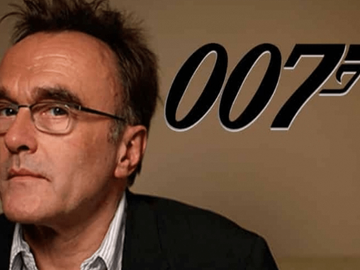 WHAT WILL BE 007'S FATE?