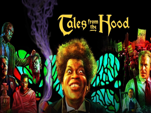 """TALES FROM THE HOOD"" IS BACK"