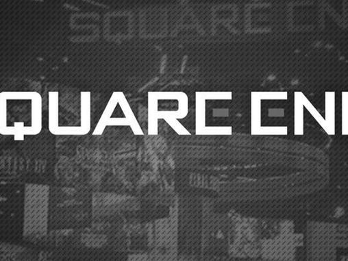 SQUARE ENIX AT E3 2019