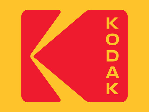 SMILE FOR THE KODAKCOIN