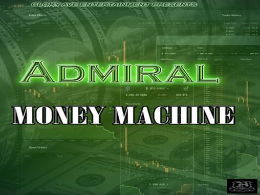 "FRANCHISE FRIDAY: ADMIRAL-""MONEY MACHINE"""