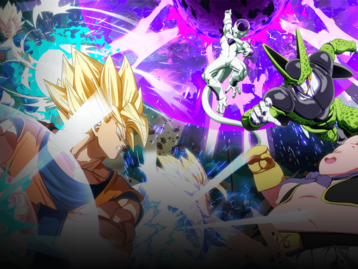 """""""NEW"""" FIGHTERZ ARE APPROACHING"""
