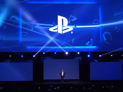 SONY TEASES US AT THE PARIS GAMES WEEK CONFERENCE