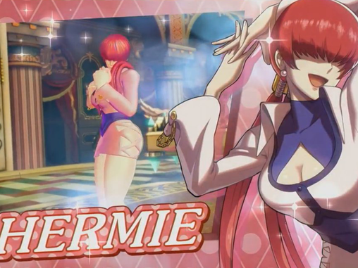SHERMIE WILL SEE YOU SOON