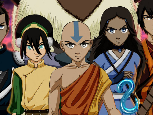"""""""AVATAR: THE LAST AIRBENDER"""" WILL NOT SUFFER FROM M.NIGHT SHYAMALAN"""