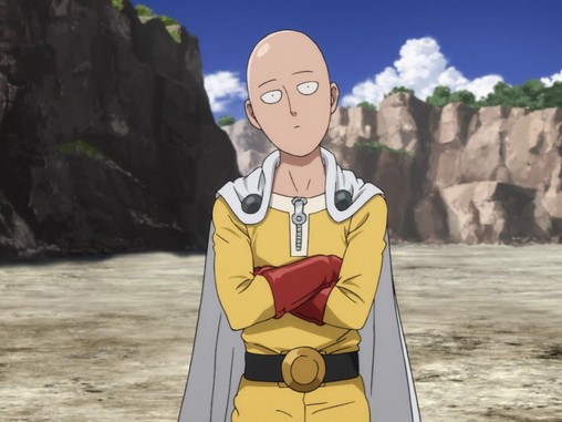 IS ONE PUNCH STILL ENOUGH?