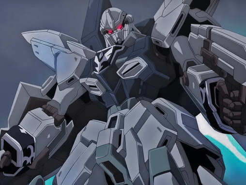 """THE """"NARRATIVE"""" FOR GUNDAM CONTINUES"""