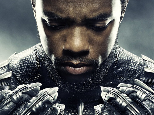 """LISTEN TO THE RISE OF THE """"BLACK PANTHER"""""""