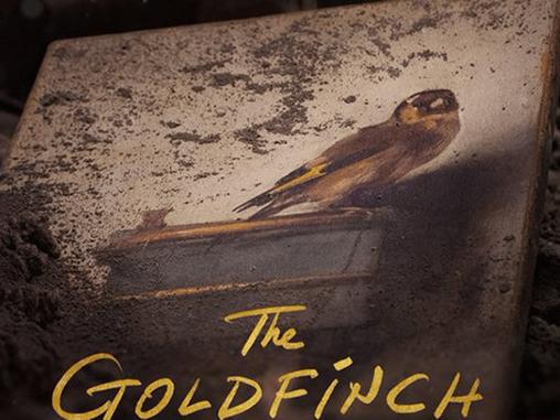 "BRAXTON ON FILM: ""THE GOLDFINCH"""