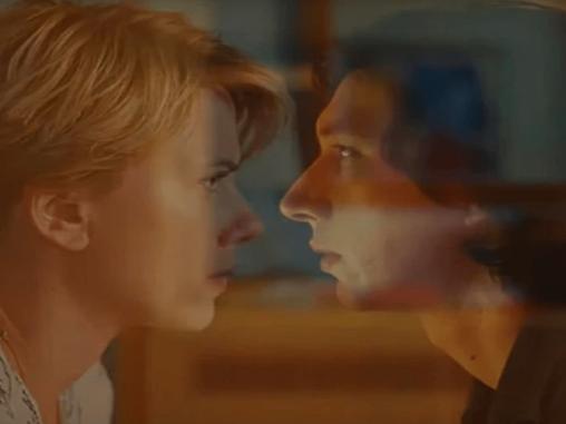 "BRAXTON ON FILM: ""MARRIAGE STORY"""