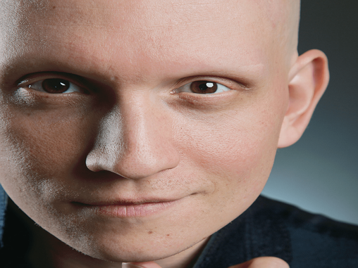 "ANTHONY CARRIGAN WILL ""FACE THE MUSIC"""
