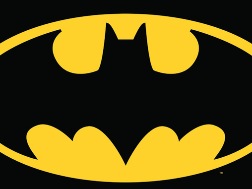 HAPPY 80TH BATMAN