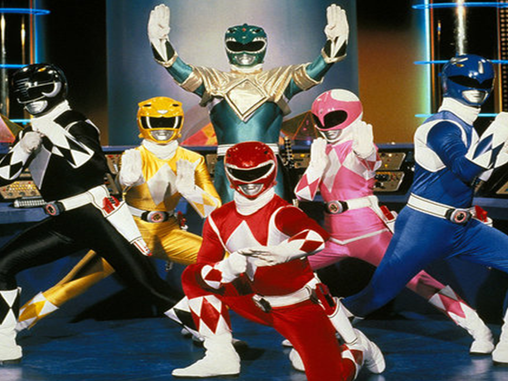 IT'S MORPHIN TIME!—AGAIN?