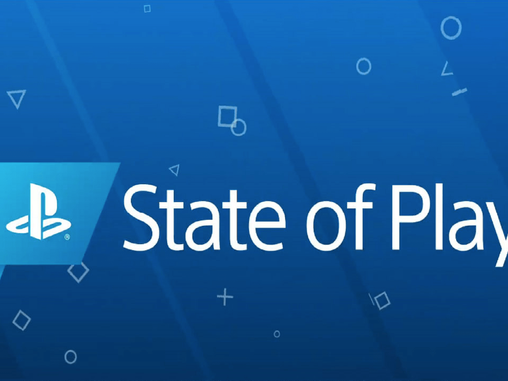 """""""STATE OF PLAY"""" ANNOUNCEMENTS"""