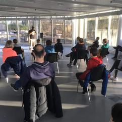 beatbox et nouvelles technologies - médiathèque le quai 2