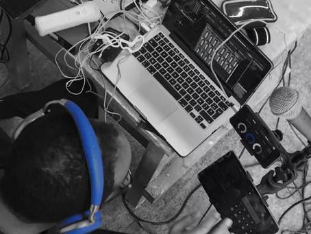Rencontre beatbox et nouvelles technologies - Médiathèque d'Annoeullin