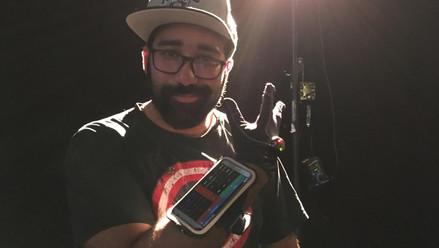 Beatbox et nouvelles technologies - Black Adopo