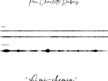 Coup de coeur du 30 avril France Bleu Nord dédié à ... Charlotte Dubois !