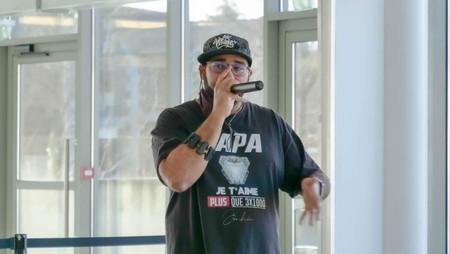 beatbox et nouvelles technologies - médiathèque le quai 3