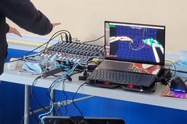 beatbox et nouvelles technologies - leap motion 2