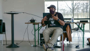 beatbox et nouvelles technologies - médiathèque le quai 7