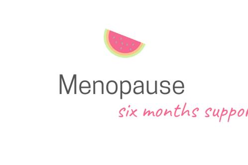 Menopause Programme