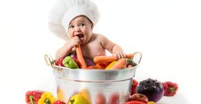 3 effective methods to get your kids to eat vegies